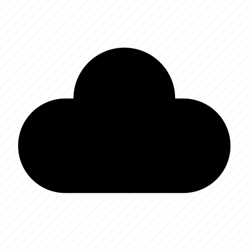 clouds, cloudy, data, hosting, storage, ui icon