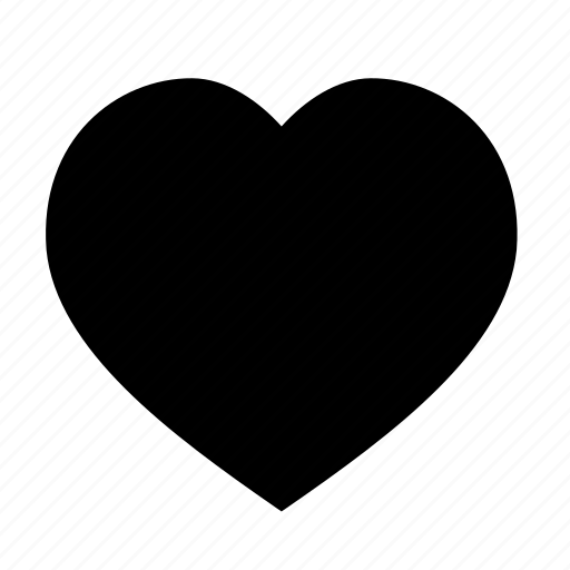 bookmark, favorite, heart, like, love, romantic, ui icon