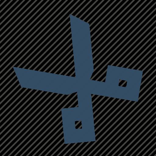 basic, cut, cuting, dashboard, scissor, ui icon