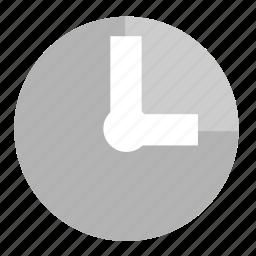 basic, dashboard, loading, time, ui, waiting icon