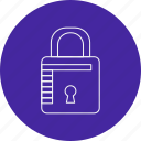 lock, protect, protection, secure icon