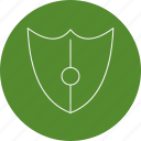 protection, secure, shield icon