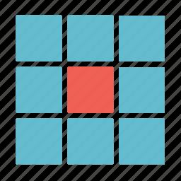 arrow, basic, cursor, direction, move, pointer icon
