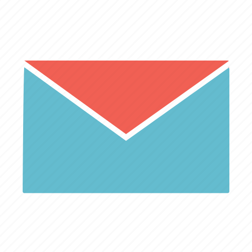 Basic, email, mail, message, send, ui icon - Download on Iconfinder