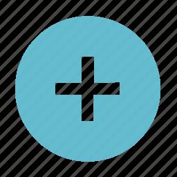 add, basic, dashboard, plus, ui icon