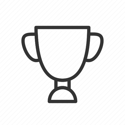 achievment, cup, game, ui, ux, win, winner icon