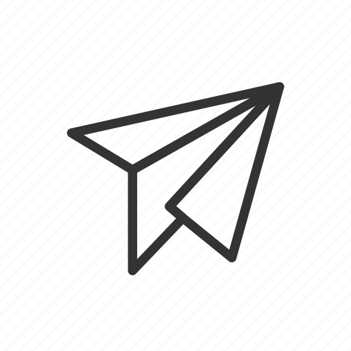 forward, interface, minimalist, send, ui, upload, ux icon