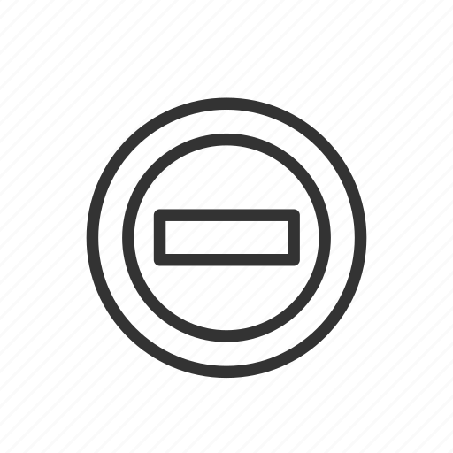 error, interface, minimalist, stop, ui, ux, warning icon