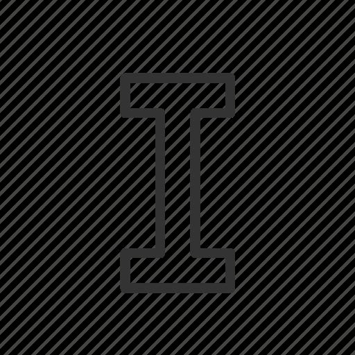 interface, minimalist, text, type, ui, ux, write icon