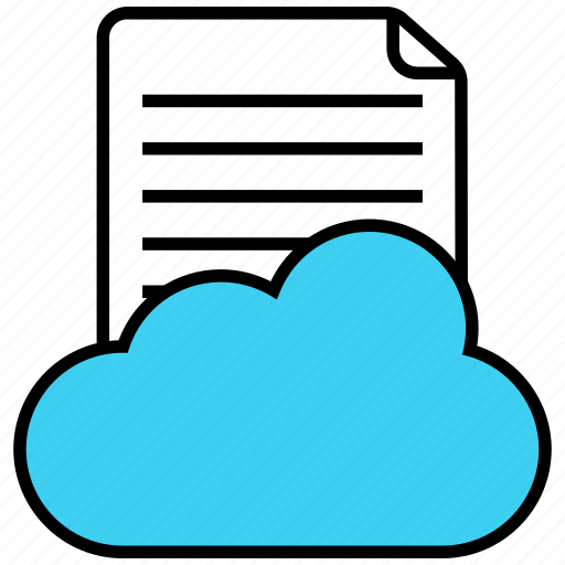 cloud, data, file, forecast, network, storage, weather ic icon