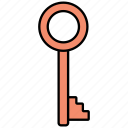access, key, password, secure icon icon