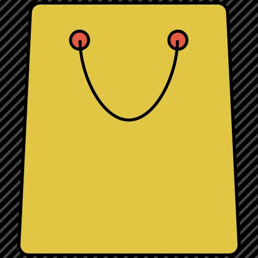 bag, marketing, online, shopping icon