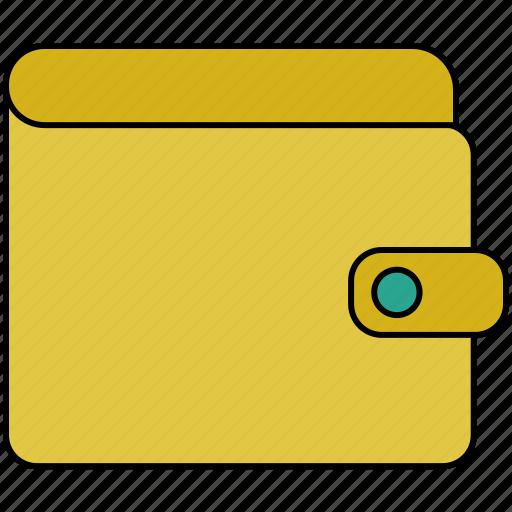 wallet, wallet icon icon