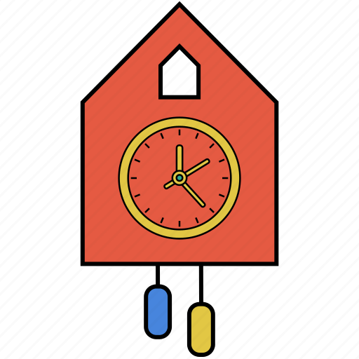 clock, home, house, lifestyle, room, time, wall clock icon
