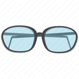 summer, sun, sunglasses icon