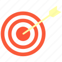 goal, target icon icon