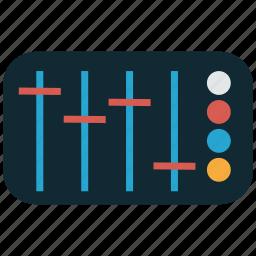calculator, game, kids, school icon icon