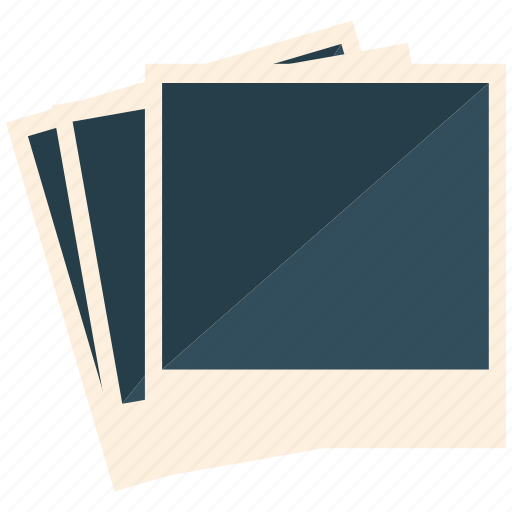 image, library, photo, picture icon