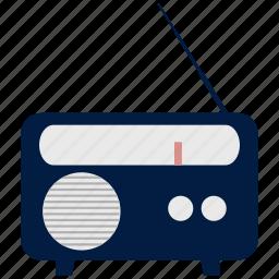 communication, radio, wifi, wireless icon