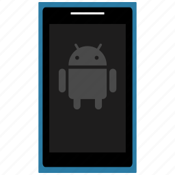 mobile, nokia, phone, smartphone icon icon
