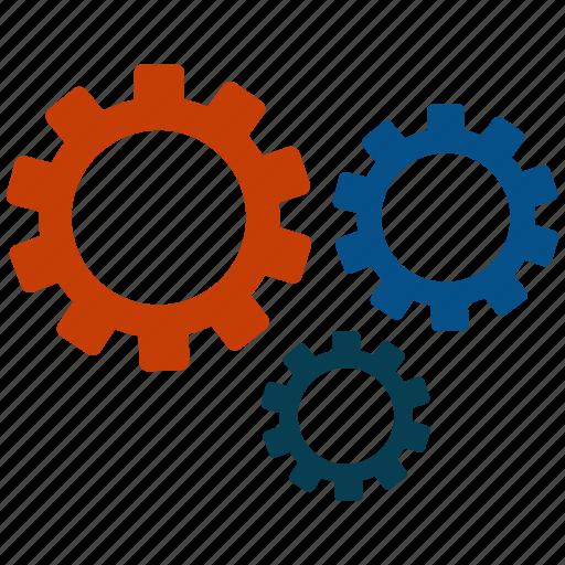 car, cogwheel, gearshift, service, settings, tool ico icon