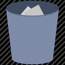 bucket icon icon