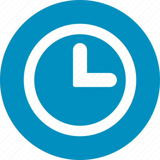 clock, measure, schedule, time, timer, wait, watch icon