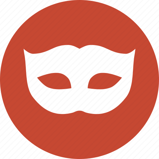 hide, mask, privacy, private, safety, secure, security icon