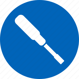 configuration, equipment, screwdriver, service, settings, tool, work icon