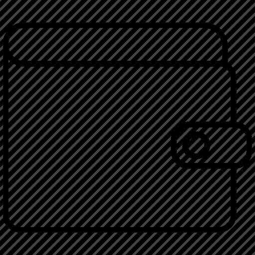 wallet, wallet icon icon icon