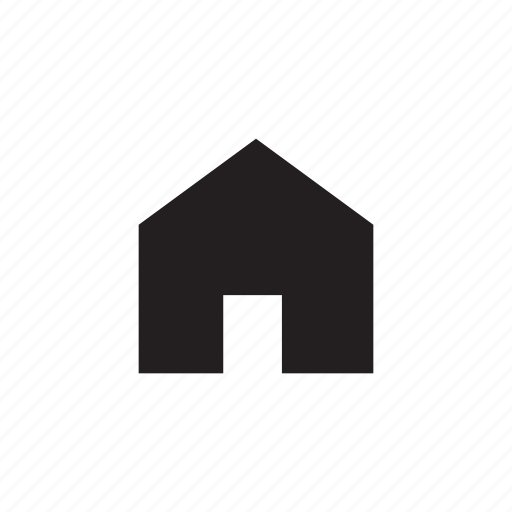 building, construction, home, house, player, video, work icon