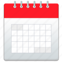 almanac, business, calendar, date, month, plan, planning, schedule icon