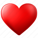 heart, sweetheart icon