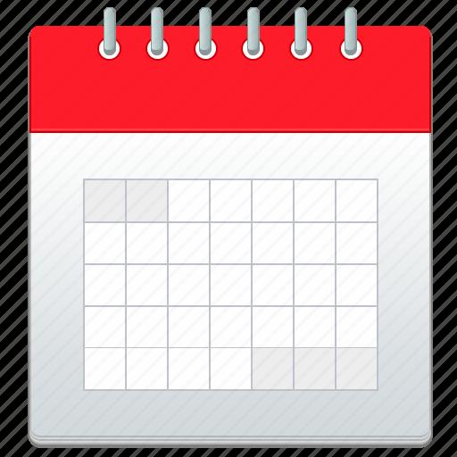 almanac, business, calendar, date, month, plan, planning, schedule icon