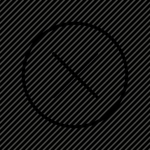 clean, clear, close, delete, remove icon