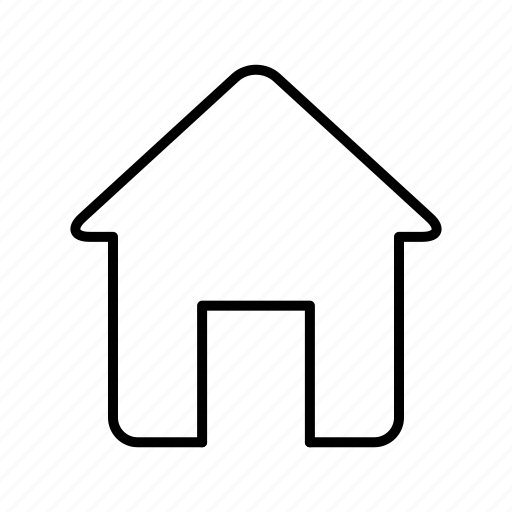 House, building, estate, home icon - Download on Iconfinder