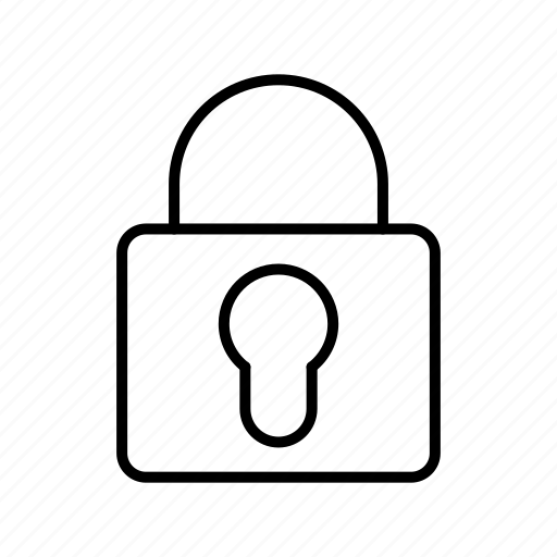 Lock, protect, protection, security icon - Download on Iconfinder