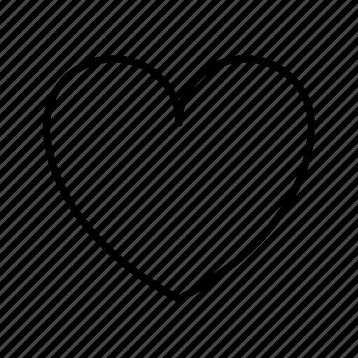 Love, favorite, romance, valentine, wedding icon - Download on Iconfinder