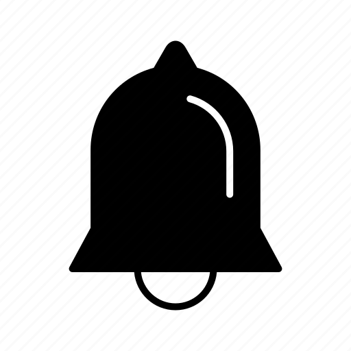 Bell, alarm, alert icon - Download on Iconfinder