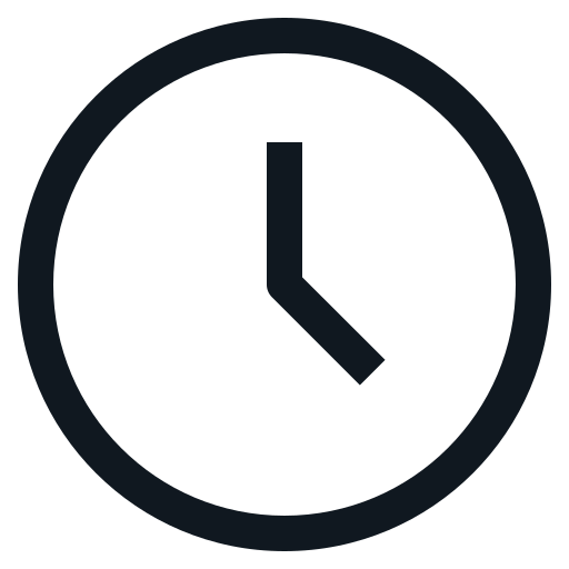 clock, hour, ticker, time, times icon