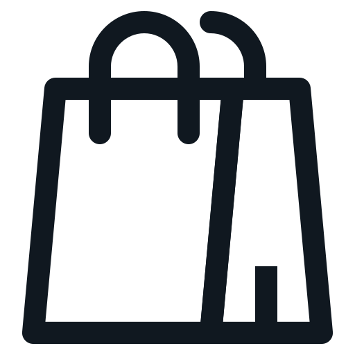 bag, paper, shop, shopping, tote icon