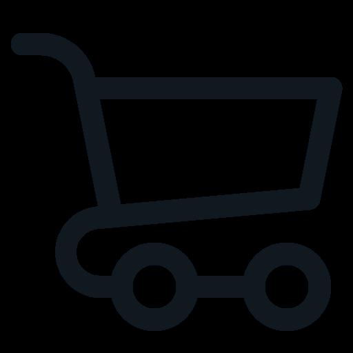 cart, drop, shop, shopping, trolly icon
