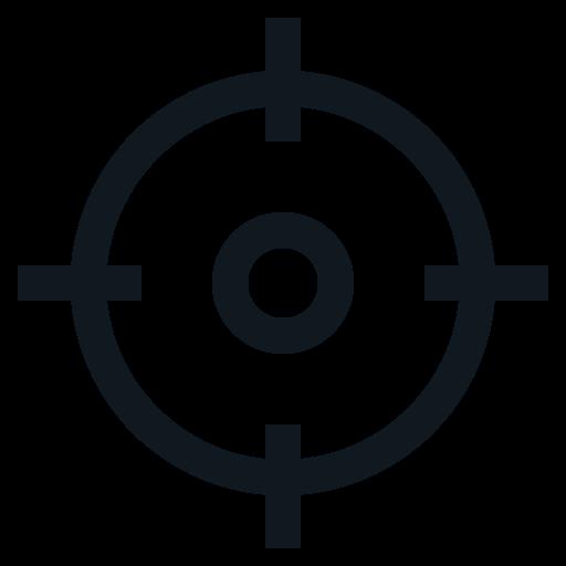 finish, goal, goals, mark, target, targets icon