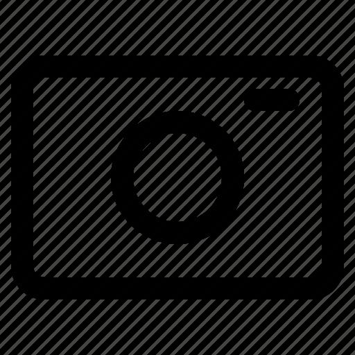 camera, image, photo, ui icon