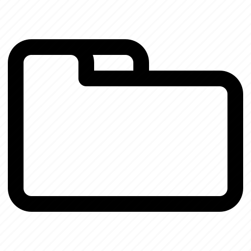 file, folder, list, ui icon