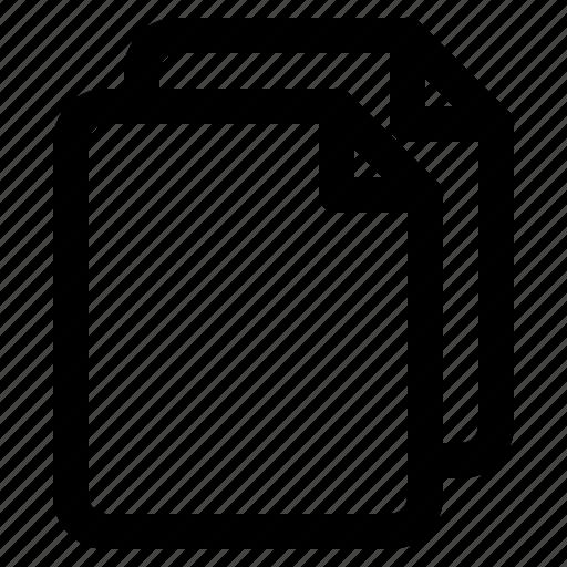 copy, files, images, ui icon