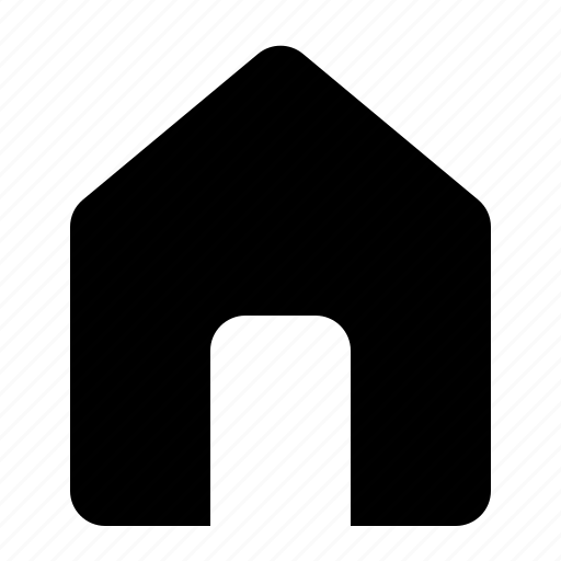 building, home, house, ui icon