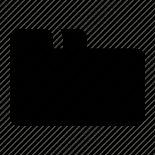 File, folder, list, ui icon - Download on Iconfinder
