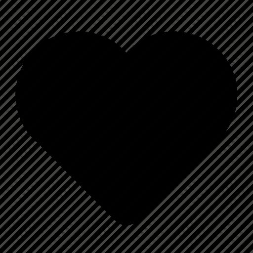 hearth, like, love, ui icon