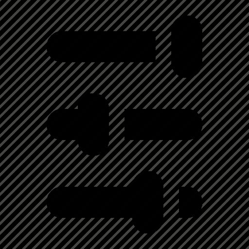 adjustment, configuration, setting, ui icon